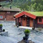 Palkmajad Norras